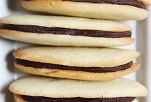 Cookies / Everything cookie