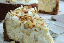 Cheesecake / Dreamy, Creamy Cheesecake