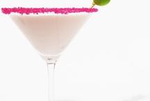 Cocktails - It's 5 O'Clock Somewhere!
