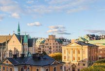 Östermalm / Östermalm in Stockholm