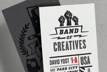 Design Graphique / Dessiner à dessein