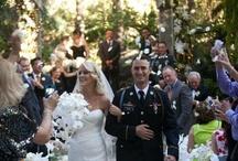 Elizeabth Brockovich Wedding, Daughter of Erin Brockovich.. Location Malibu,USA