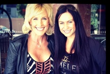 """Celebrity's & Jodie Lee """"Artist to the Stars"""" / Celebrity's Jodie Lee """"Artist to the Stars""""  had the pleasure of working with. www.jodielee.com.au"""