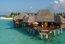 Holiday 2013 / Countdown to The Maldives . . . July 2013
