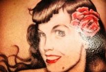 Edenstrom Tattoos & Inspiration