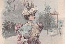 La Mode Illustree