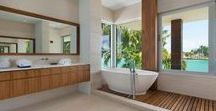 MTI Baths - Designer Selections / Amazing bathroom designs by today's designers that incorporate MTI products. We love these unique and stunning spaces!