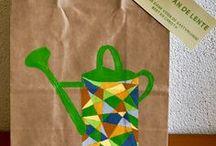 Creativity-wrapping idea's