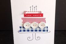 Creativity-cards, money/gift envelopes & gift tags made by Ibala