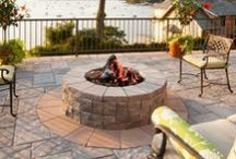 """Techo-Bloc Pavers & Retaining Walls   Long Island, N.Y / From Driveways, Poolsides, and Patios, theres a Techo-Bloc """"Precious Stone"""" to suit your design. For a Free Consultation: Paul Saladino Office (631) 678-6896 Mobile (631) 404-5410 Deer Park, N.Y 11729 www.stonecreationsoflongisland.net / by Stone Creations of Long Island"""