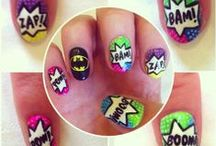 Our Nails