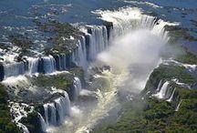 Waterfall   / by GalleryA-II