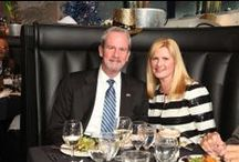 Events at The Carlyle Club