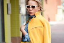Masha Lopatova Kirilenko - Fashion IQ / My Company FashionIQ