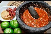 cocina / by maria ines espino guzman