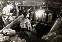 Victory Girls / Women & World War I