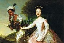 A Proud History / Black Britons