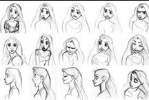 coretane GLEN KEANE / Glen Keane Disney Animator works