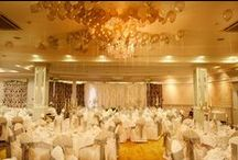 Our own real weddings / Couples who had their reception at the Dromhall Hotel