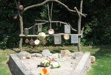 Kids E Outdoor environments / by Angela Needham