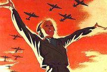 Poster (propaganda) / Political poster