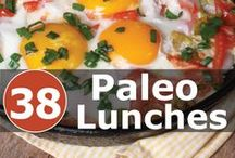 Paleo Recipes / Recipe ideas for Paleo Breakfast, Lunch, Dinner, Snacks and Appetizers. / by Rain Crow Ranch