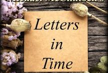 LETTERS IN TIME: Poetry & Art / Poetry from the book Letters In Time by Michael McClintock,  paired with romantic imagery.  Pint to any board or make your own Michael McClintock Poetry board.  Repins welcome.