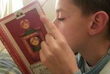 scambiamoci titoli...libri per ragazzini / https://www.facebook.com/groups/762378777115829/