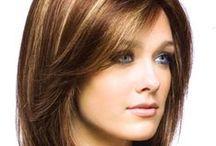 HAIR & BEAUTY / TIPS ON HAIR STYLES, DESIGHN AND BRAIDED HAIR