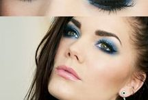 ON THE FACE / MAKE-UP & TIPS ON STYLISH WAYS TO MAKE-UP