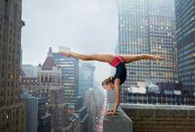 ❤️ Gymnastics