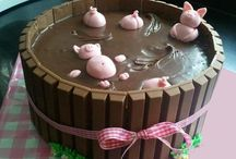 Bake Me a Cake as Fas as You Can!