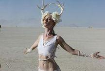The B U R N / All things Burning Man, by SpiritTats.com