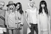 Spica / by Fake Asian