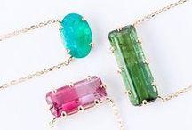 Necklaces / Jamie Joseph necklaces. http://www.jamiejoseph.com/