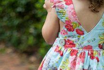 Dresses for my girl