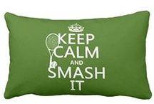Words: Tennis