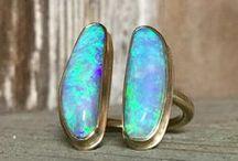 Opal Jewelry / Jamie Joseph Opal Jewelry. http://www.jamiejoseph.com/