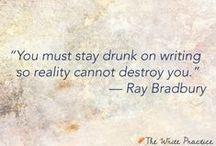 Words: Writing