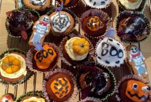 Halloween party food / Halloween party ideas