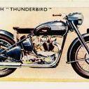 Motorbike cards