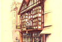 Olde English Inns