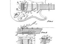 Musical Instrument Patents