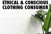 Ethical / Sustainable