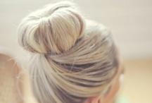 good hair day / by Liz Thompson