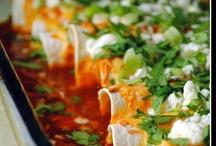 Delicious Recipes / by Katie Petrucci