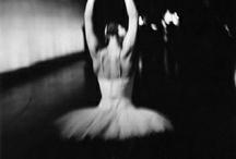 Ballet / by Kristina Lee Grandstaff