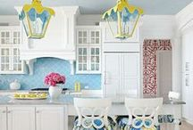 Kitchen / by Kathleen DiPaolo (Kathleen DiPaolo Designs)