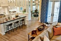 Pretty Home Interiors. I can wish right?    / by Rachel Wolfe