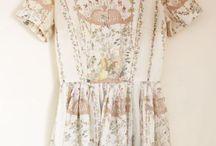 wear / by Victoria LeBlanc